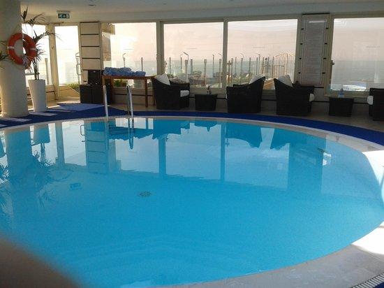 Best Western Plus The President Hotel: Hotel pool