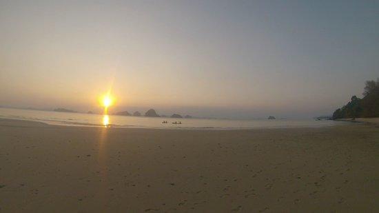 Amari Vogue Krabi : Sunset