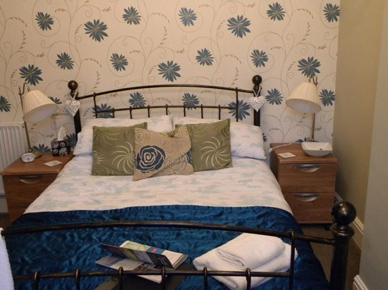 Westbourne Guest House: Double Room