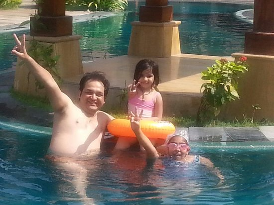 Ananta Spa & Resorts : Great experience enjoy with kids