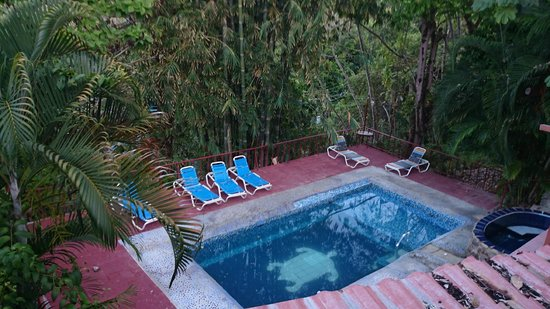 Hotel Coco Beach: 5