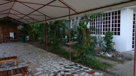 Hotel Coco Beach: 2