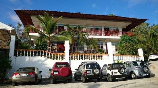 9 Picture Of Hotel Coco Beach Manuel