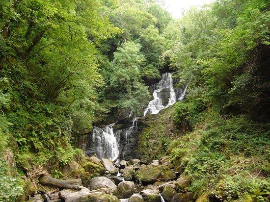 Parc national de Killarney : Parco Killarney