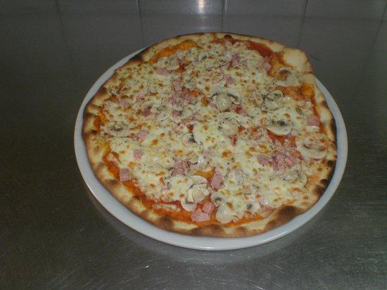 Pizza Fifi : LA REINE