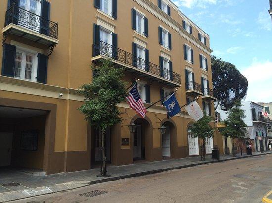 Hotel Mazarin : Street View