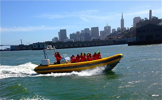 Bay Voyager San Francisco 2019 All You Need To Know