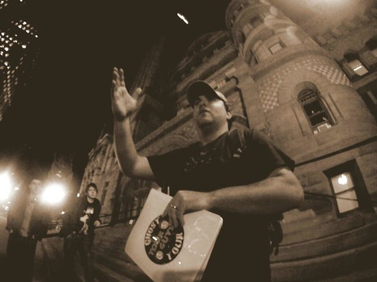 Tour Guys: Tour Guy Jason explains the ghostly history of Old City Hall
