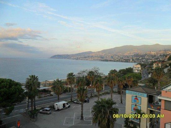 Hotel Ariston Montecarlo : ^_^