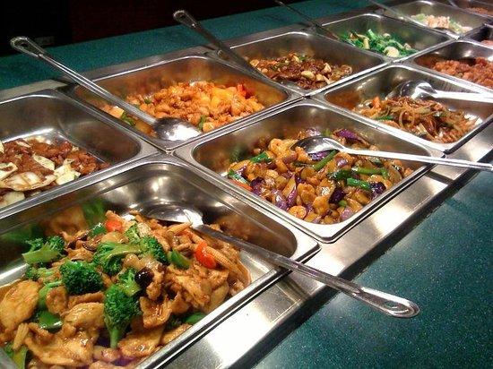 Linko Restaurant: Chinese Buffet