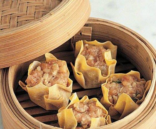 Linko Restaurant: Dim Sum