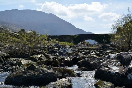 Gap of Dunloe : just awesome all the way