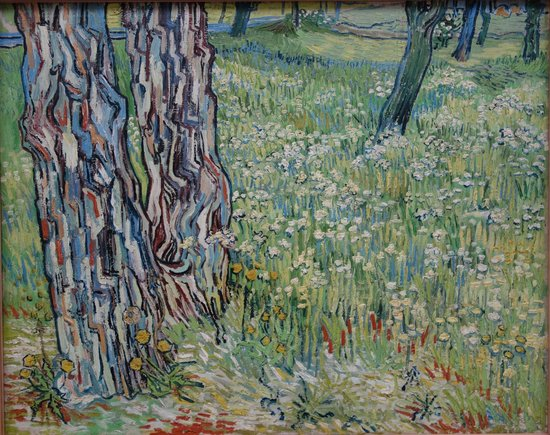Kröller-Müller-Museum: Van Gogh