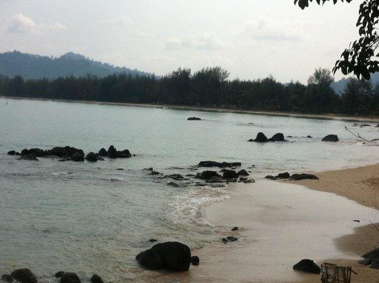 The Sarojin: White Sand