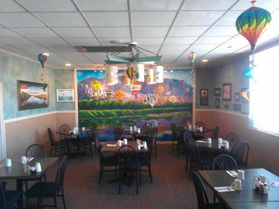 Loyola S Restaurant Albuquerque New Mexico