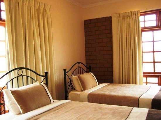 Afrikan Sunstar Resort