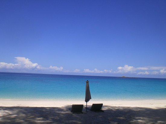 Constance Tsarabanjina : Spiaggia Sud
