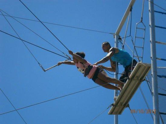 Blue Tree Park Buzios Beach Resort: Recreação