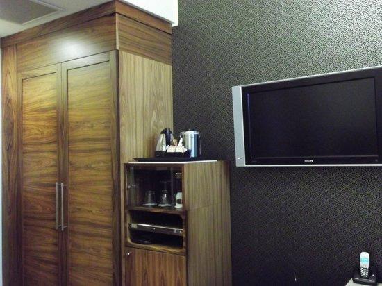 Hotel Katajanokka: Chambre double