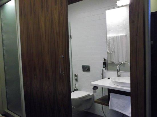Hotel Katajanokka: Salle de bain