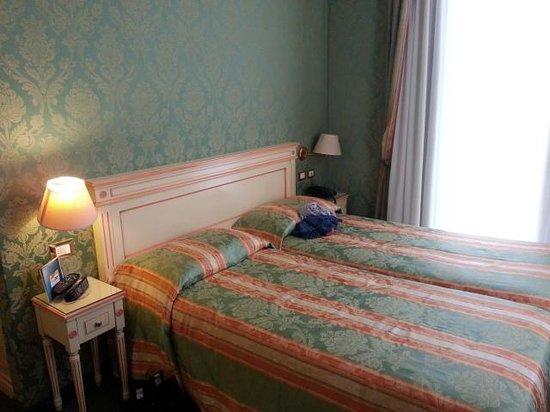 Villa Delle Palme : Nuestra Habitación, la 22
