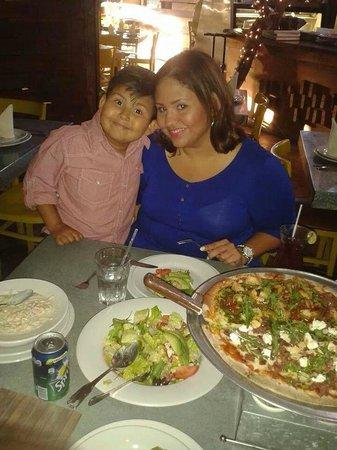 El Taller Baja Med Cocina: BDAY 2014 Taller Baja Med