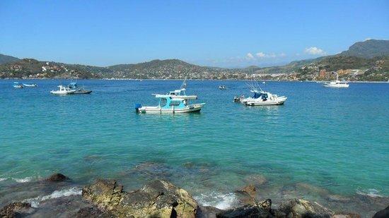 Ixtapa Island (Isla Ixtapa) : the caribean in the pacific...