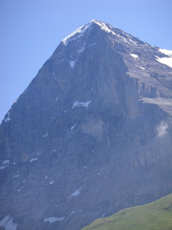 The Eiger: Eiger Nordwand