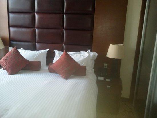 Pepperclub Hotel & Spa: spacious bedroom