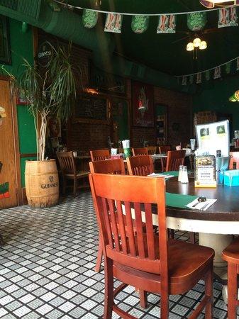 Sonka Irish Pub