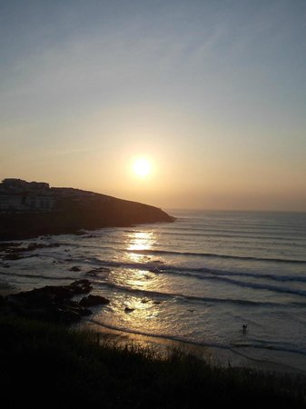 Playa Fistral: Fistral Beach