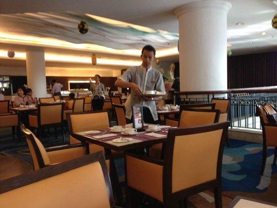 Hotel Ciputra Jakarta: Nice service