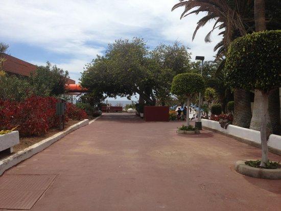 Annapurna Hotel Tenerife: .