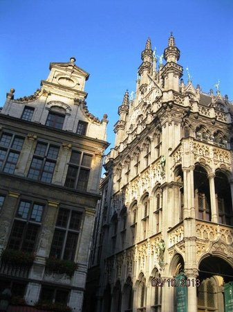 Grand Place/Grote Markt: Grand place