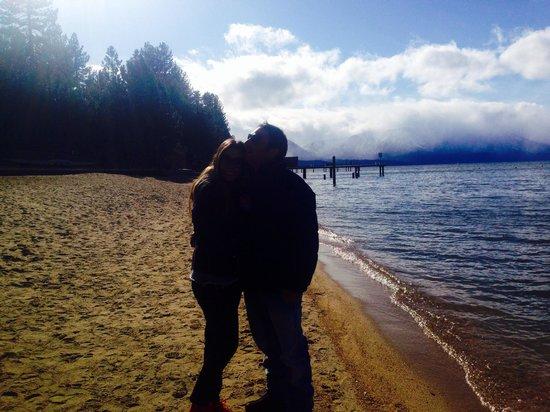 Lake Tahoe: Lake