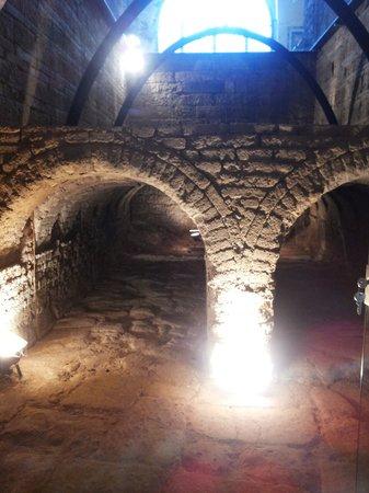 Cantalici : La fornace
