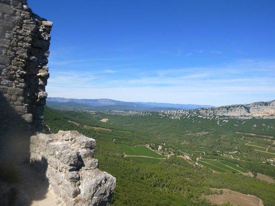 Pic St-Loup : Pic St Loup