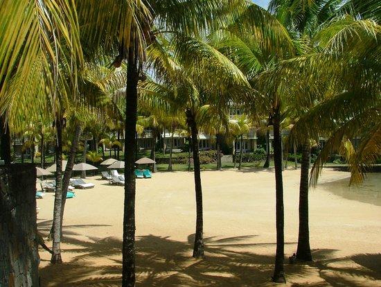 Paradise Cove Boutique Hotel: Beach