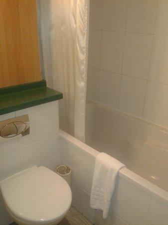 Ibis London Earls Court : Banheiro