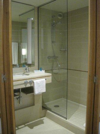 Novotel Casablanca City Center : bathroom