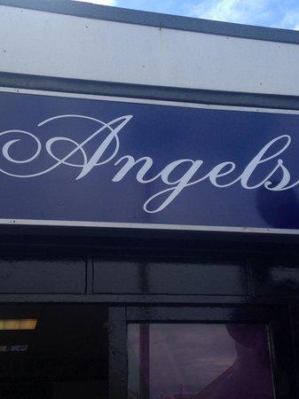 Angelscafenet