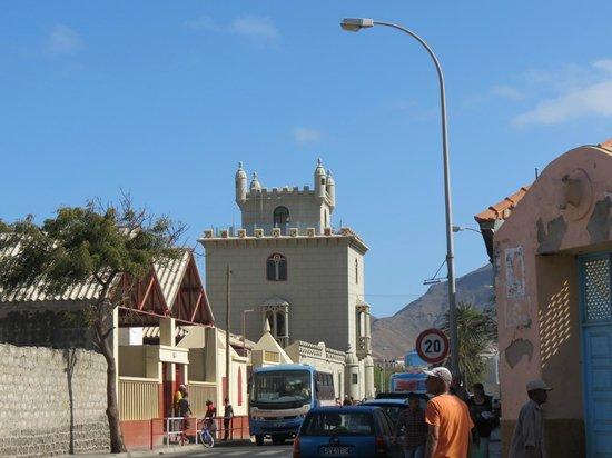 Torre de Belem: Belem Tower, Mindelo