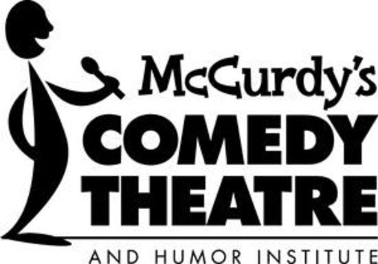 McCurdy's Comedy Theatre: Established 1988 Sarasota/Bradenton Florida