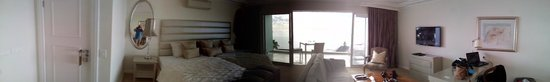 The Clarendon Bantry Bay : Chambre
