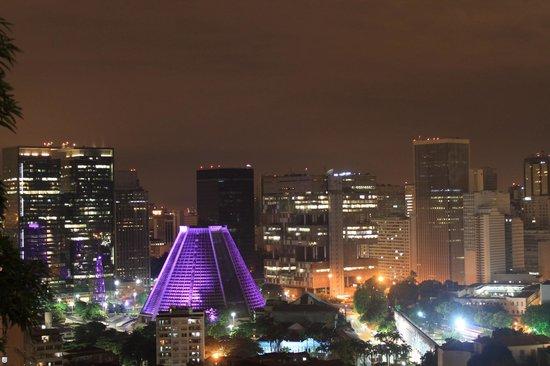 Terra Brasilis Hostel : Me encanta