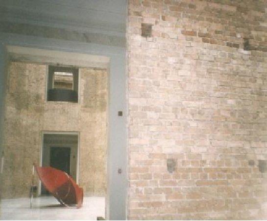 Pinacoteca del Estado: Interior da Pinacoteca