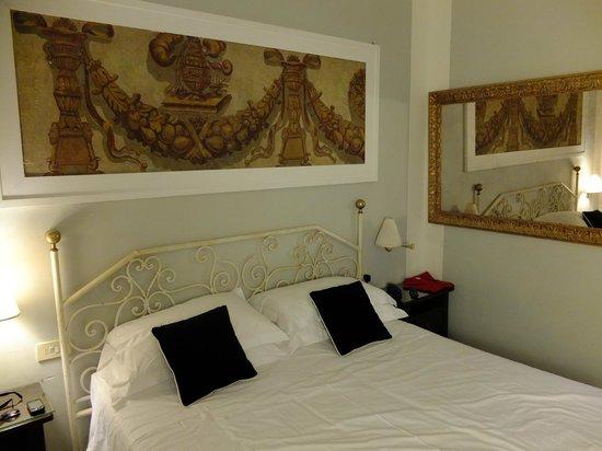 Hotel Cellai: camera standard