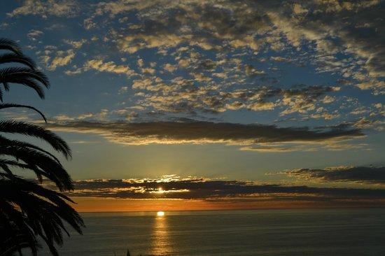 The Clarendon Bantry Bay: Vue