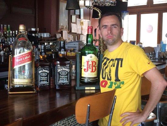 Deniz Kapisi : A few drinks... Why not