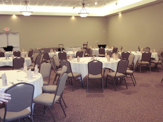 Daytona Beach Resort and Conference Center: Ballroom - Meeting room for groups